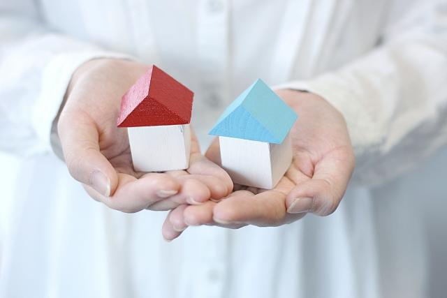 土地の個性を生かしたお家をつくりませんか?
